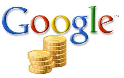 make money online and google