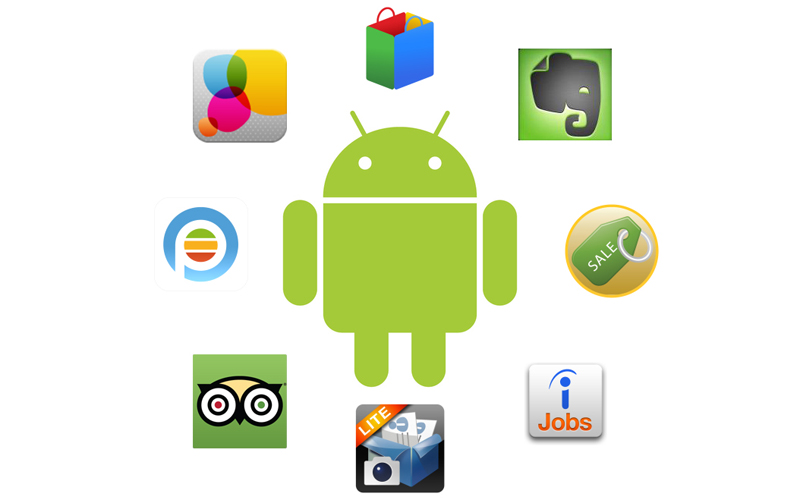 save money with android apps