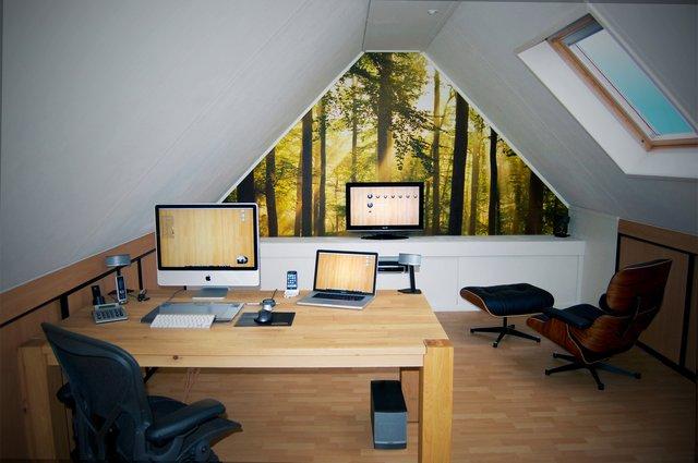 make money renting workspace