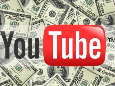 make money online youtube