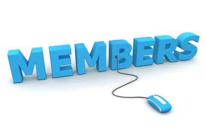 How to make wordpress a membership site