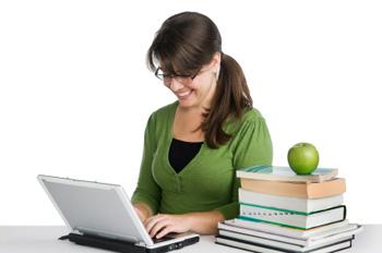 teacher-blogger-laptop