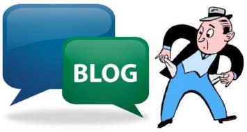 Broke-Blogger
