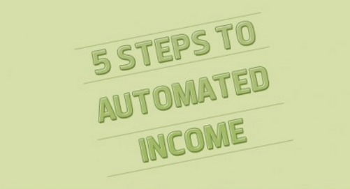 5-Steps-To-Automated-Income