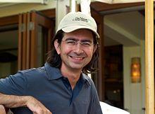 Pierre Morad Omidyar
