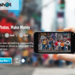 Earn Real Money With Your Smartphone Videos and Pictures With Scoopshot