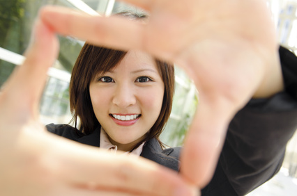 japanese-business-woman