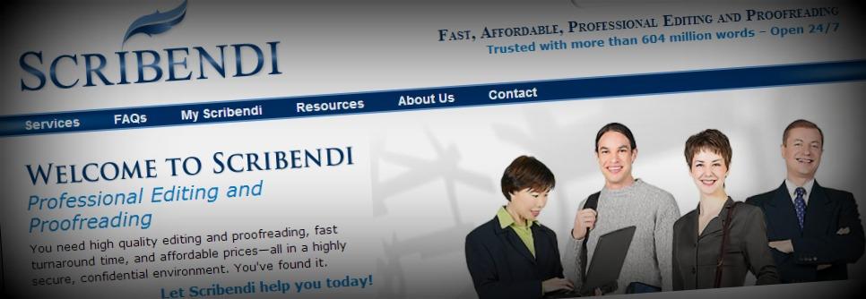 make money with scribendi