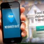 NeighbFav – Make Extra Money Doing Favors for Friends and Neighbors
