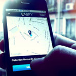 Cabify – App that Helps Taxi Drivers to Make Extra Money