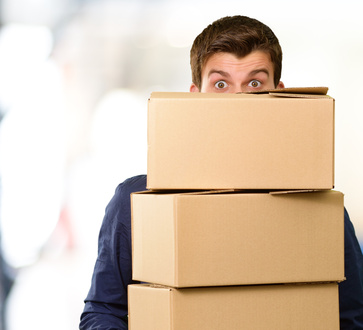 parcel-delivery