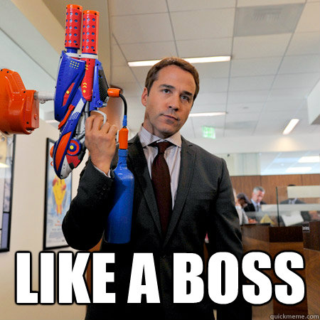 your-own-boss