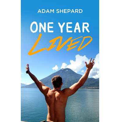 ONE YEAR LIVED-Book