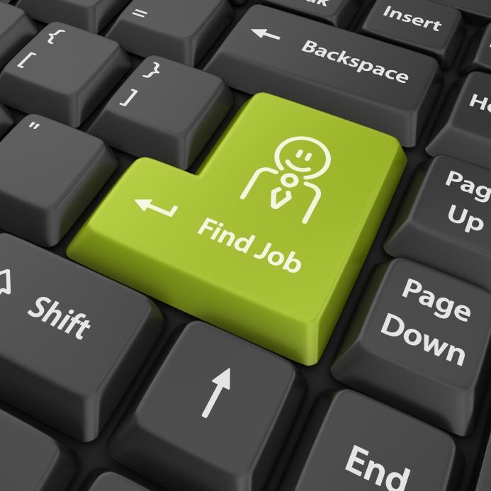 keyboard_job_search