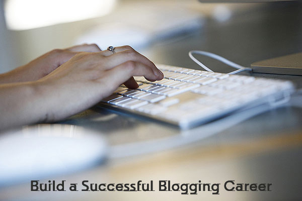 blogging-career