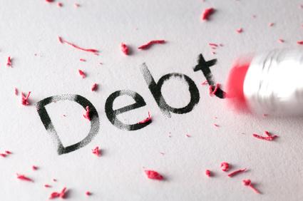 survive debt
