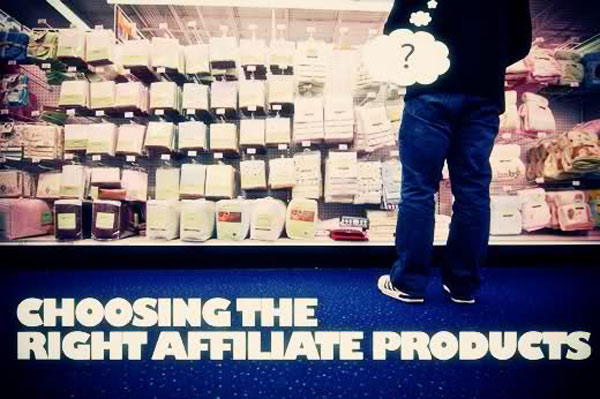 choose-affiliate-products