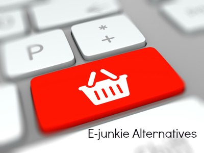 e-junkie-alternatives