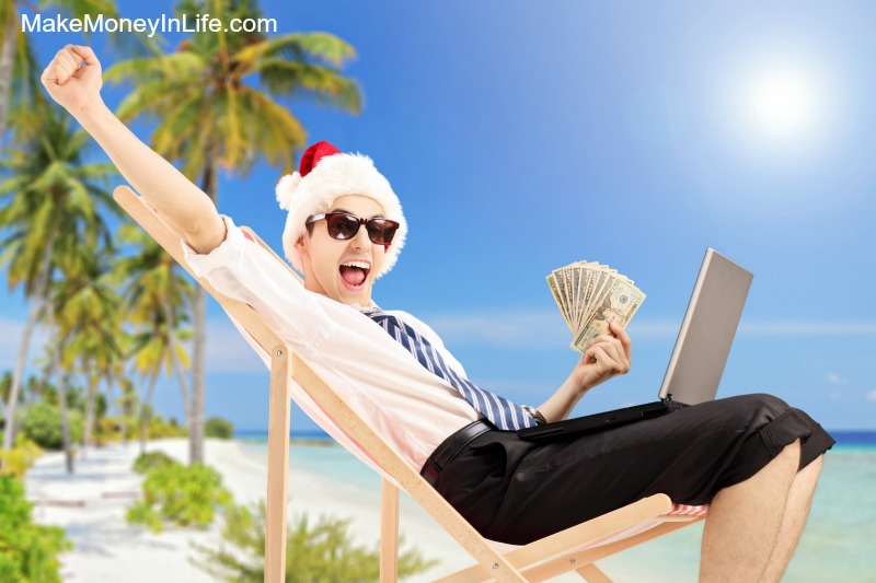 make money during summer