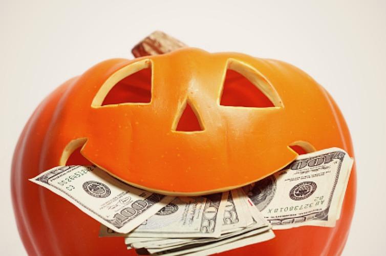 halloween-money