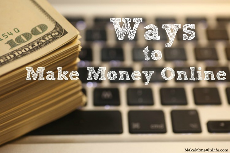 ways-to-make-money-online
