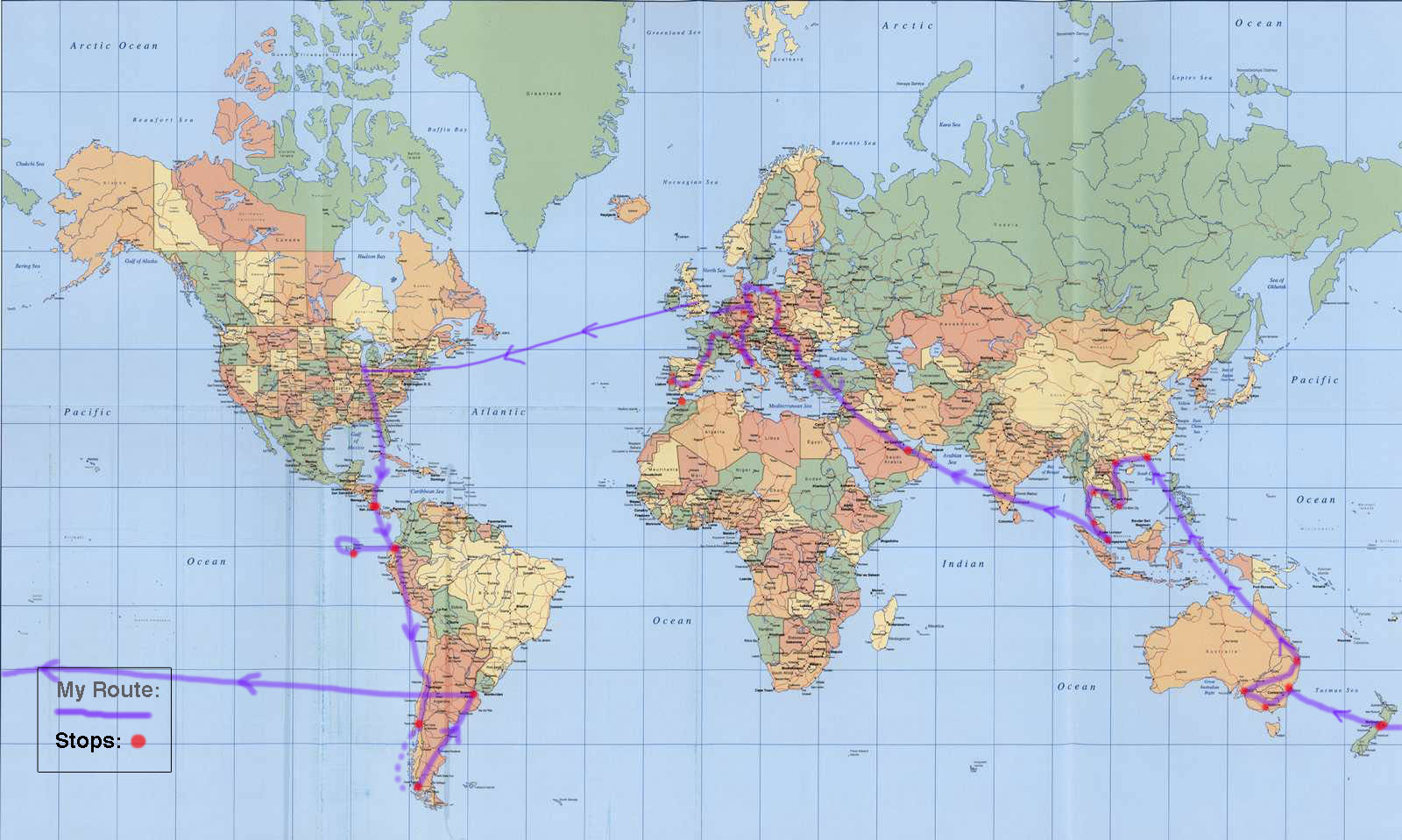 world-map-route