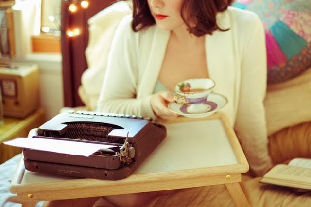 vintage-blogging
