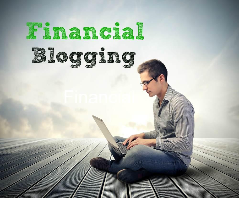 financial-blogging