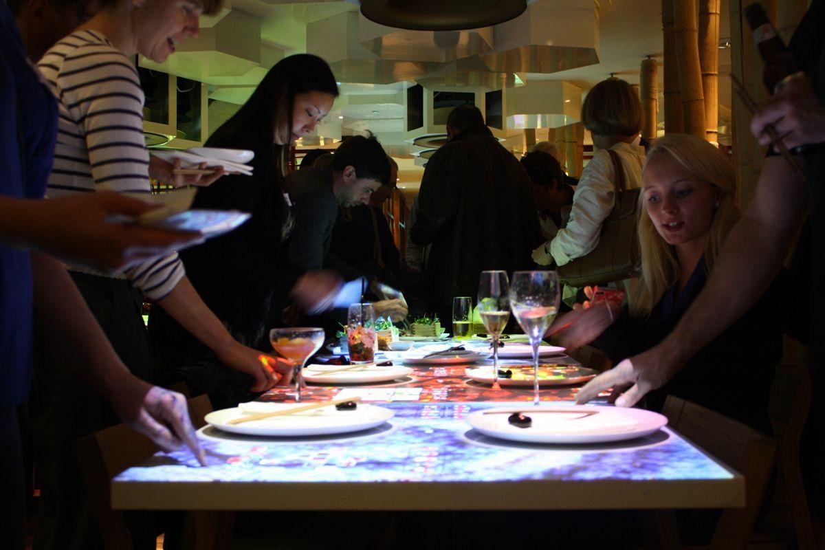 inamo e table tabletop