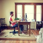 Taking Your Business from Home to Office