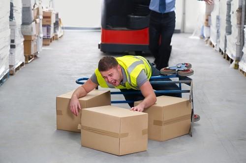 work-injurys