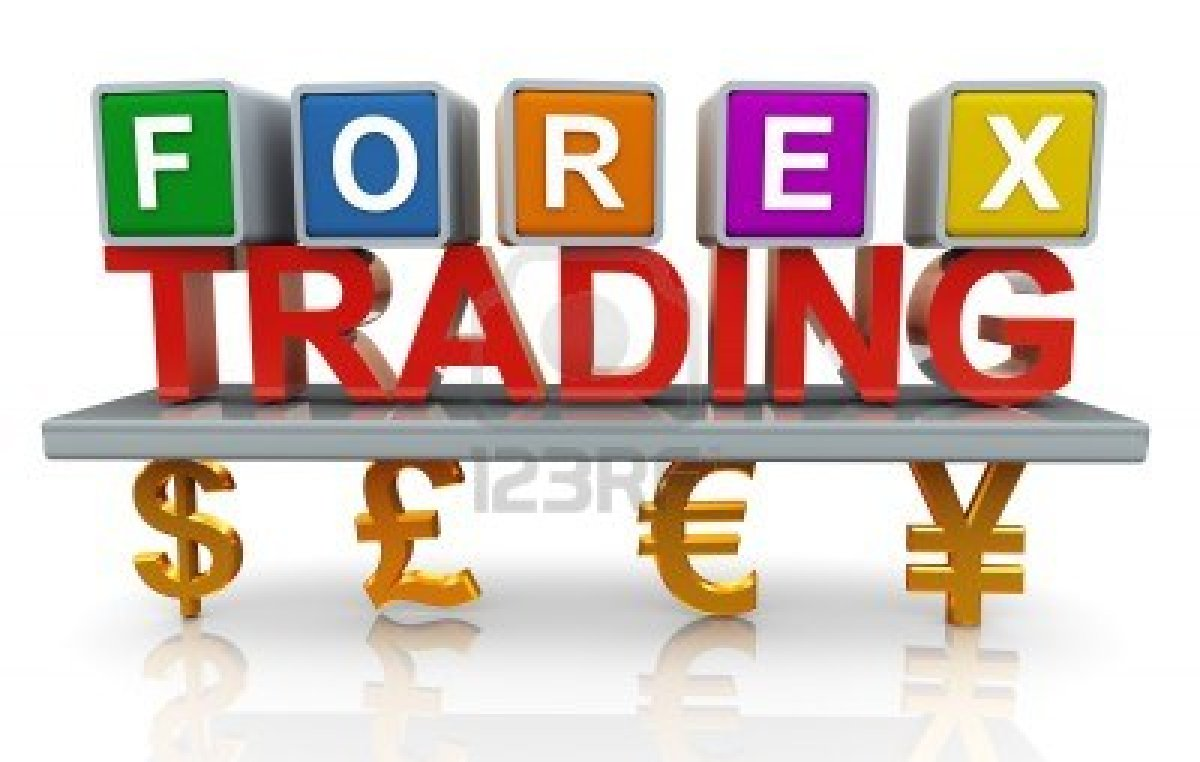 Where to trade forex