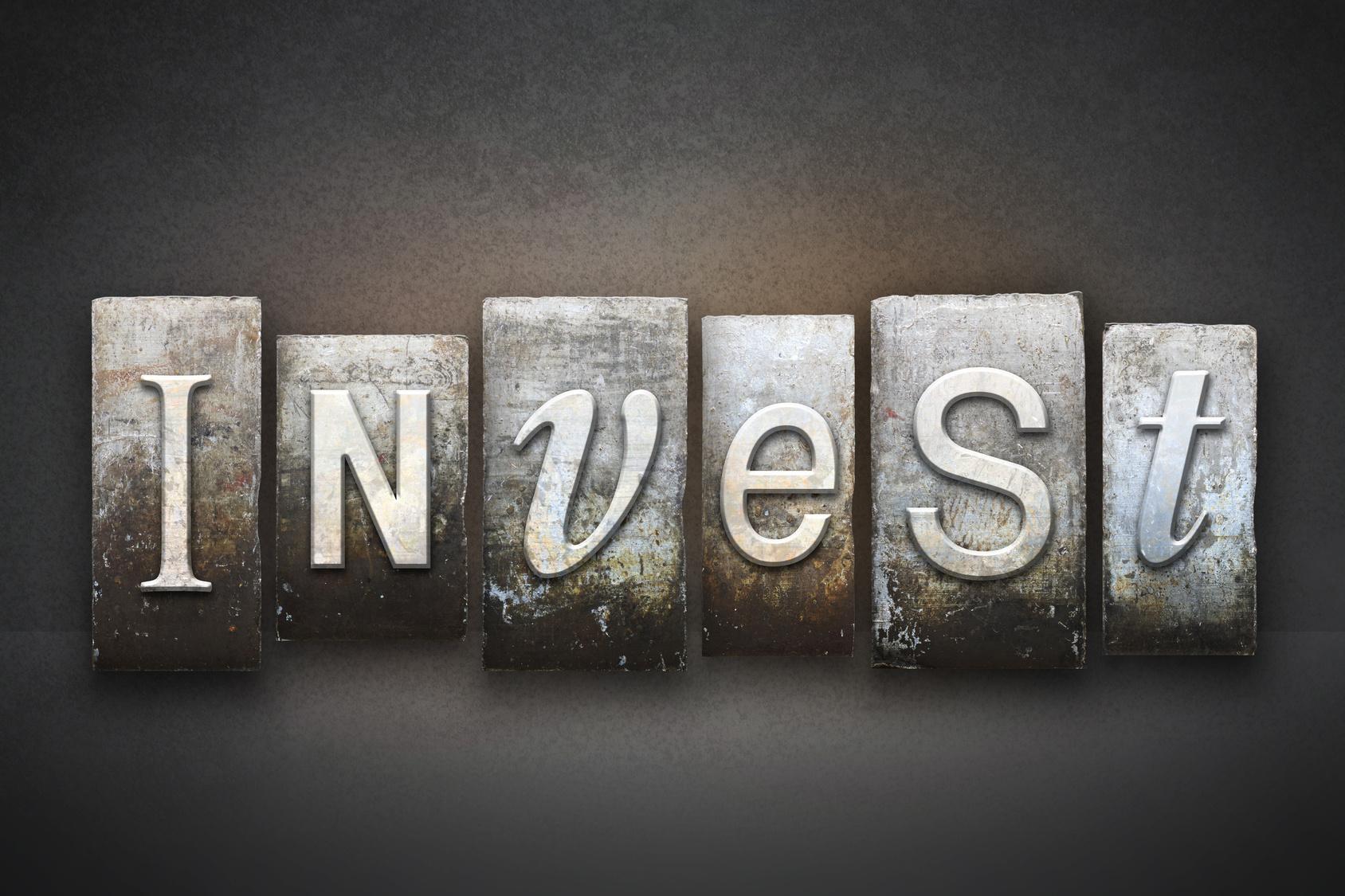 Invest Letterpress