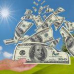 Top 4 Ways to Get Rich