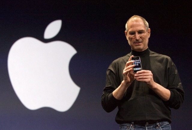 Apple Inc. CEO and co-founder, Steve Jobs health
