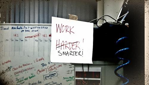 work-smart