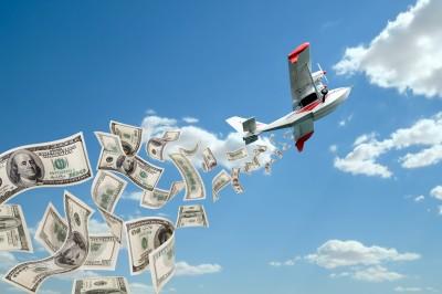 Airplanecash
