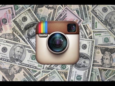 Make-money-on-Instagram