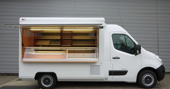 mobile coffee van, mobile coffee vans, mobile food vans, mobile food Business