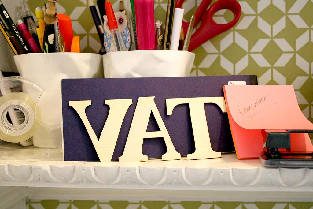 VAT-registration