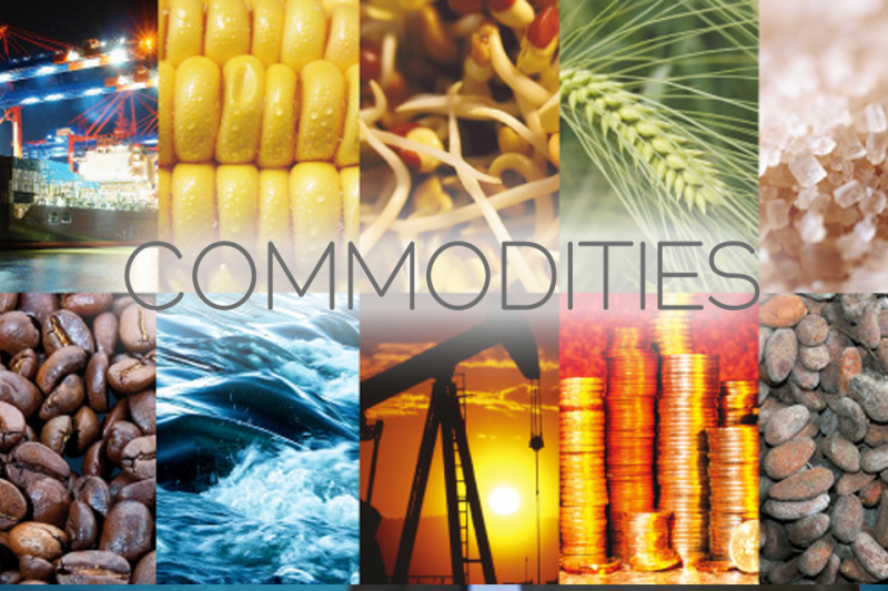 Best trading strategy for commodities