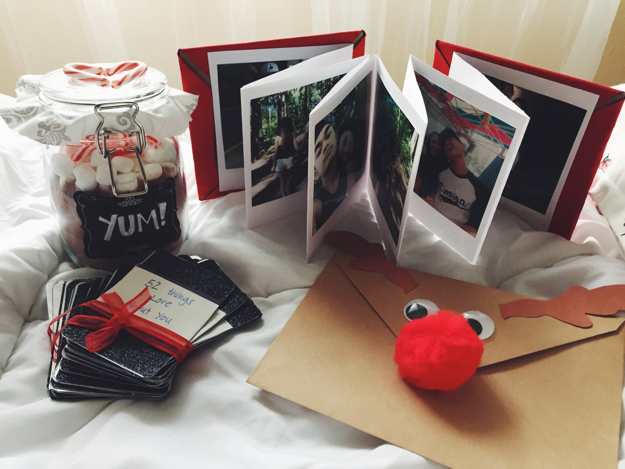 Быстрые и оригинальные подарки