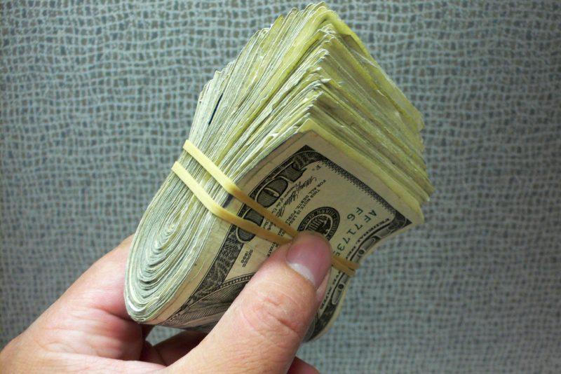 make money blogging 4