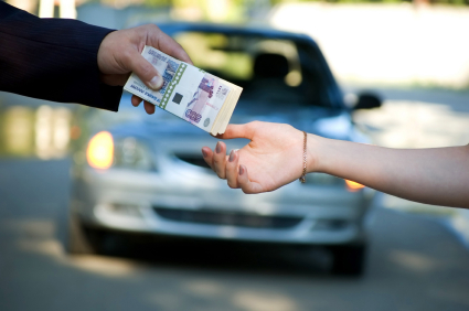 How To Check If A Car Has A Logbook Loan
