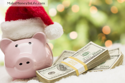 How To Save Money before Christmas