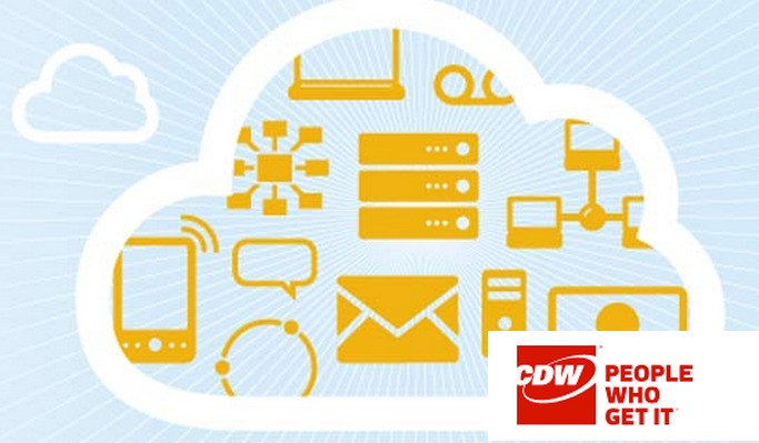 cdw-solutions
