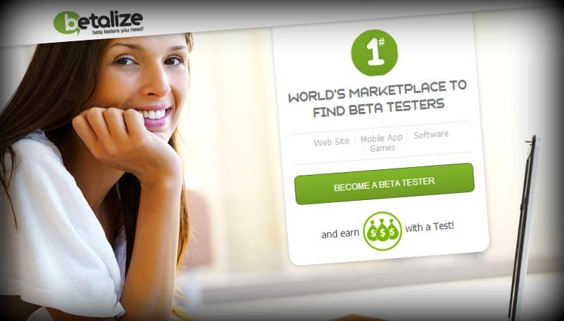 betalize-earn-money-beta-testing