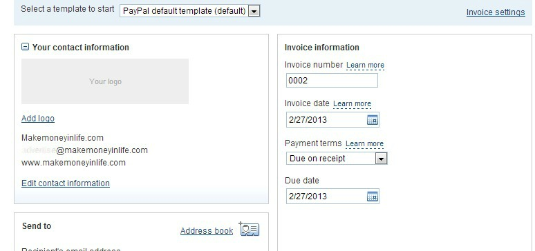 hide-remove-name-address-in-paypal-invoice