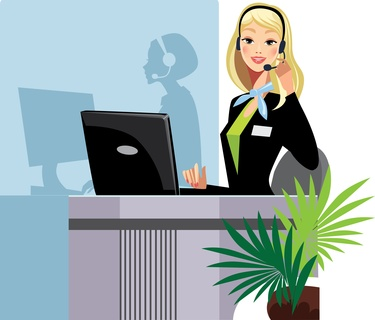 Answering business phone call etiquette dating 4