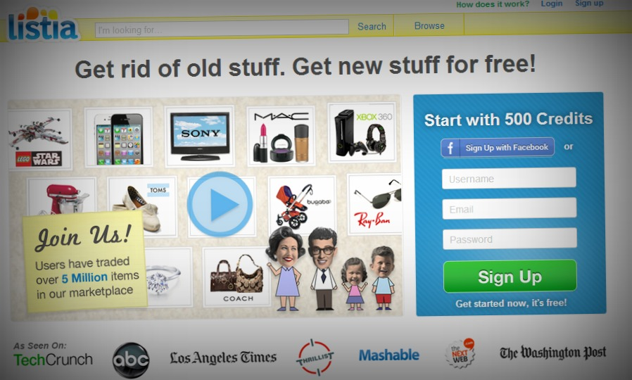 Give-Get-Free-stuff-Listia.com Auctions-for-Free-Stuff